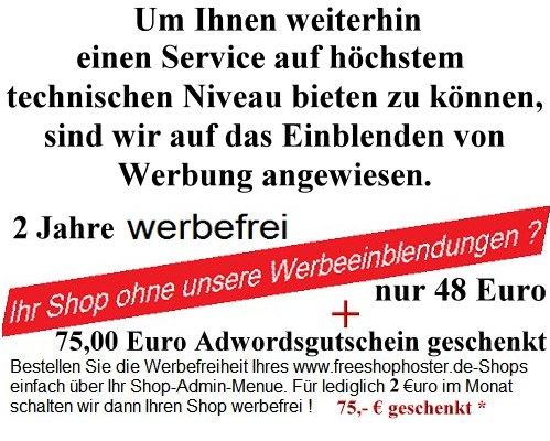 Onlineshop Software gratis