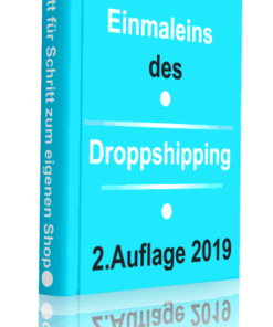 Drobshippingbiebel